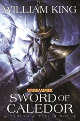 Sword of Caledor