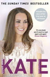 Kate: Unauthorised