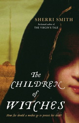The Children of Witches