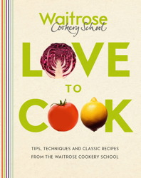 Waitrose Cookery School