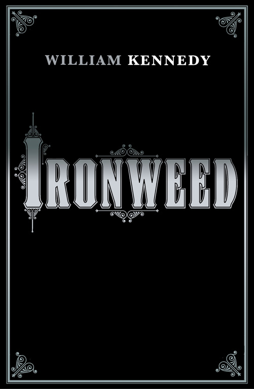 a literary analysis of ironweed by francis phelan We picked it because cather's quietly expansive vision of the american landscape is an unsurpassed literary ironweed (1983) francis phelan analysis of the.