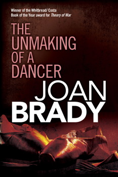 The Unmaking of a Dancer