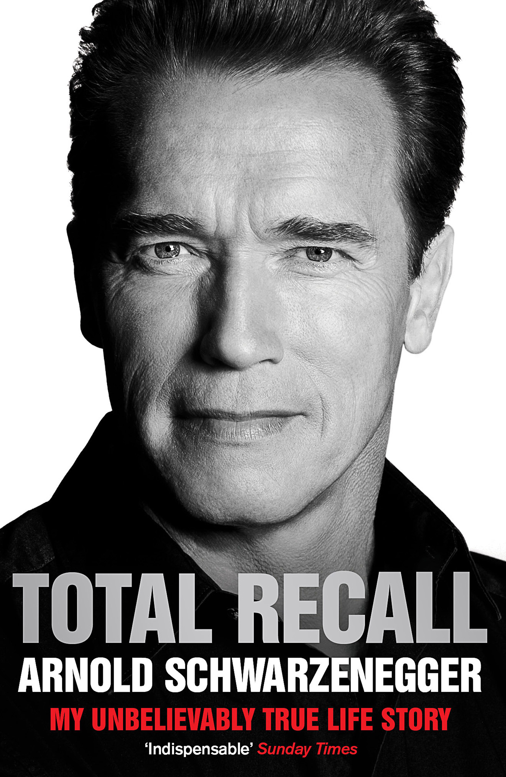 Arnold biography book