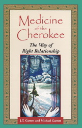 Medicine of the Cherokee