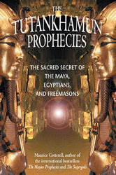The Tutankhamun Prophecies