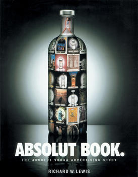 Absolut Book.
