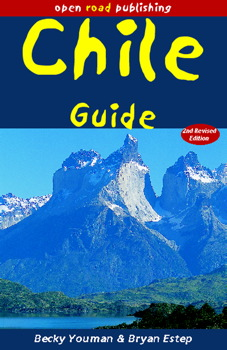 Chile Guide, 2nd Edition