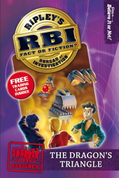 Ripley's Bureau of Investigation 2: Dragon's Triangle