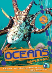 Ripley Twists: Oceans