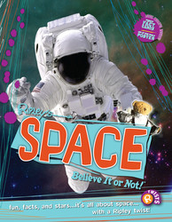 Ripley Twists: Space PORTRAIT EDN