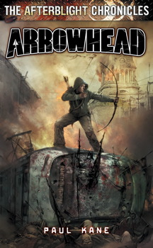 AFTERBLIGHT CHRONICLES: ARROWHEAD