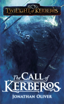 TWILIGHT OF KERBEROS: CALL OF KERBEROS