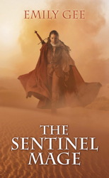 The Sentinel Mage