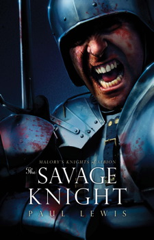 The Savage Knight