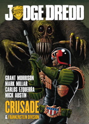 Judge Dredd: Crusade