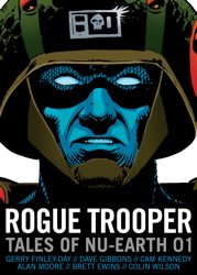 Rogue Trooper: Tales of Nu Earth 1