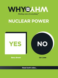 Why vs Why: Nuclear Power