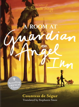 Room at Guardian Angel Inn