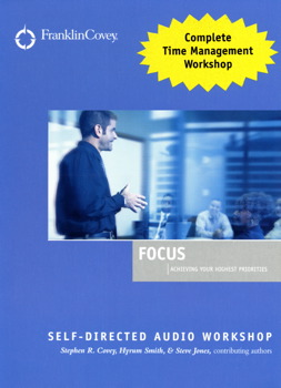 Focus Audio Workshop