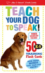 Teach Your Dog to Speak!
