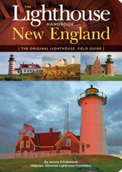 The Lighthouse Handbook: New England