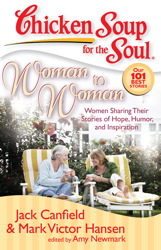 Chicken Soup for the Soul: Woman to Woman