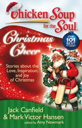 Chicken Soup for the Soul: Christmas Cheer | Book by Jack Canfield ...