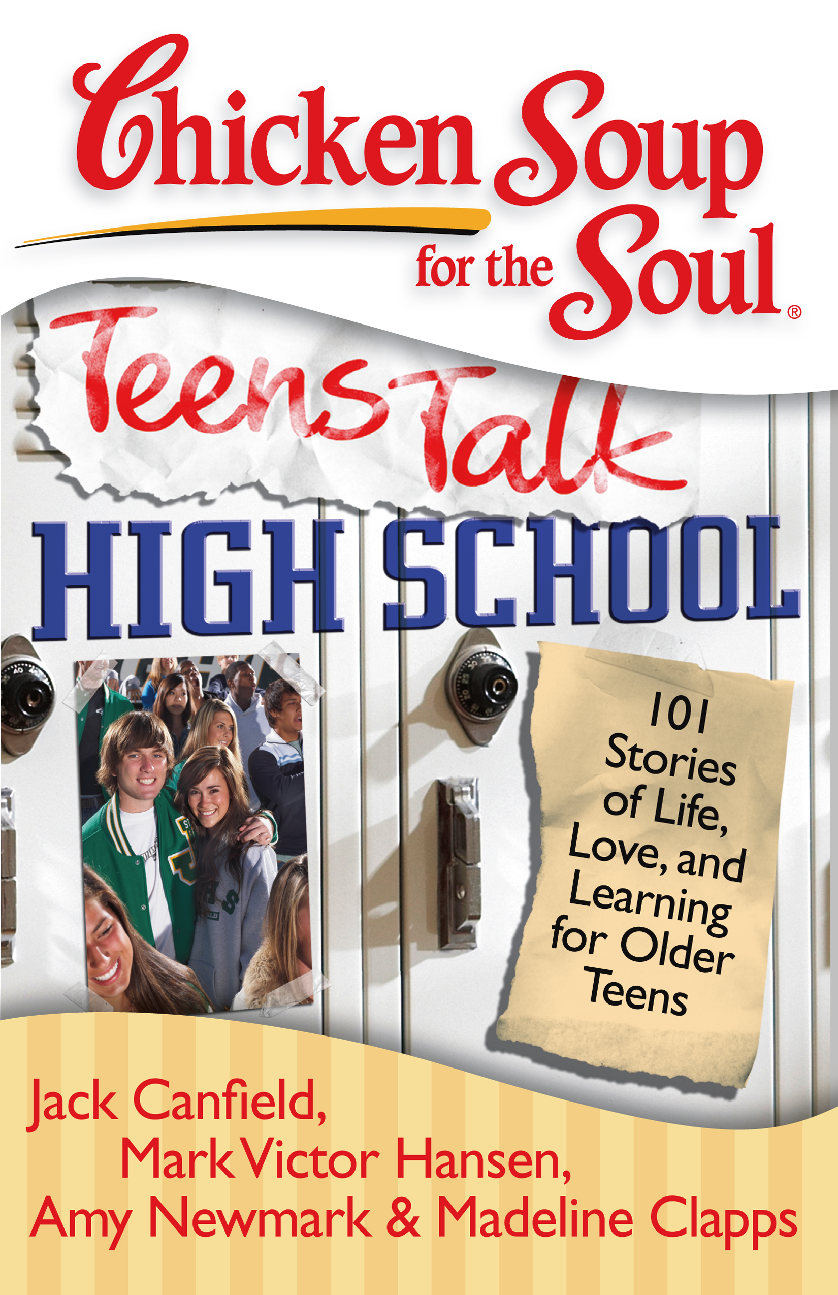 chicken soup college soul essay Chicken soup for the college soul: inspiring and humorous stories about college jack canfield bookpage review  the college soul can be neglected these essays .