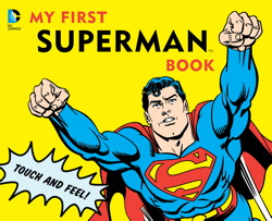 My First Superman Book