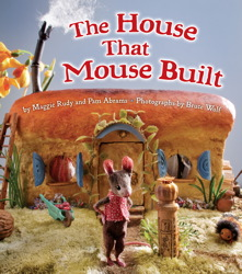 The House that Mouse Built