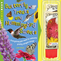 Butterfly Treats and Hummingbird Sweets