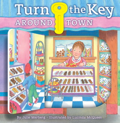 Turn the Key: Around Town