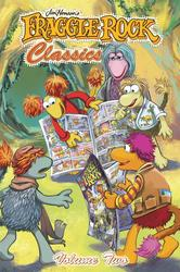 Fraggle Rock Classics Volume 2