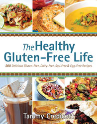 The Healthy Gluten-Free Life