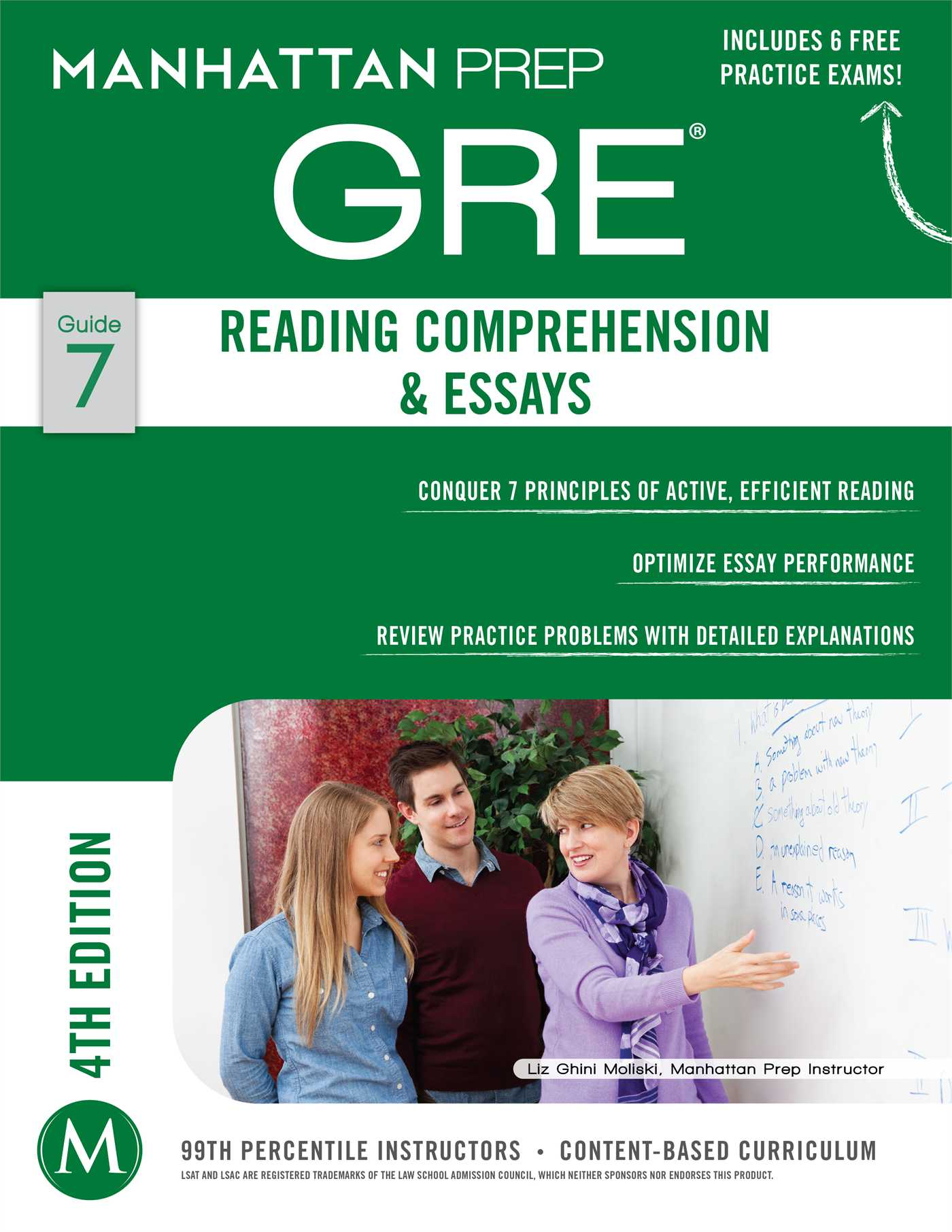 gre reading comprehension essays book by manhattan prep cvr9781937707880 9781937707880 hr gre reading comprehension essays