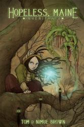 Hopeless, Maine Volume 2: Inheritance