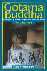 Gotama Buddha Volume Two