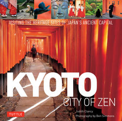 Kyoto City of Zen