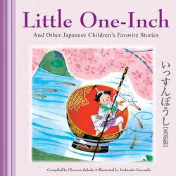 Little One-Inch And Other Japanese Children's Stories