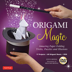 Origami Magic Kit