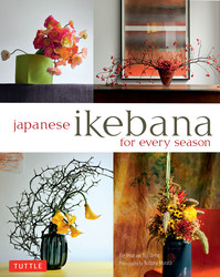 Japanese Ikebana for Every Season