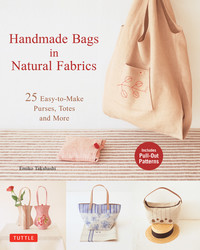 Handmade Bags In Natural Fabrics