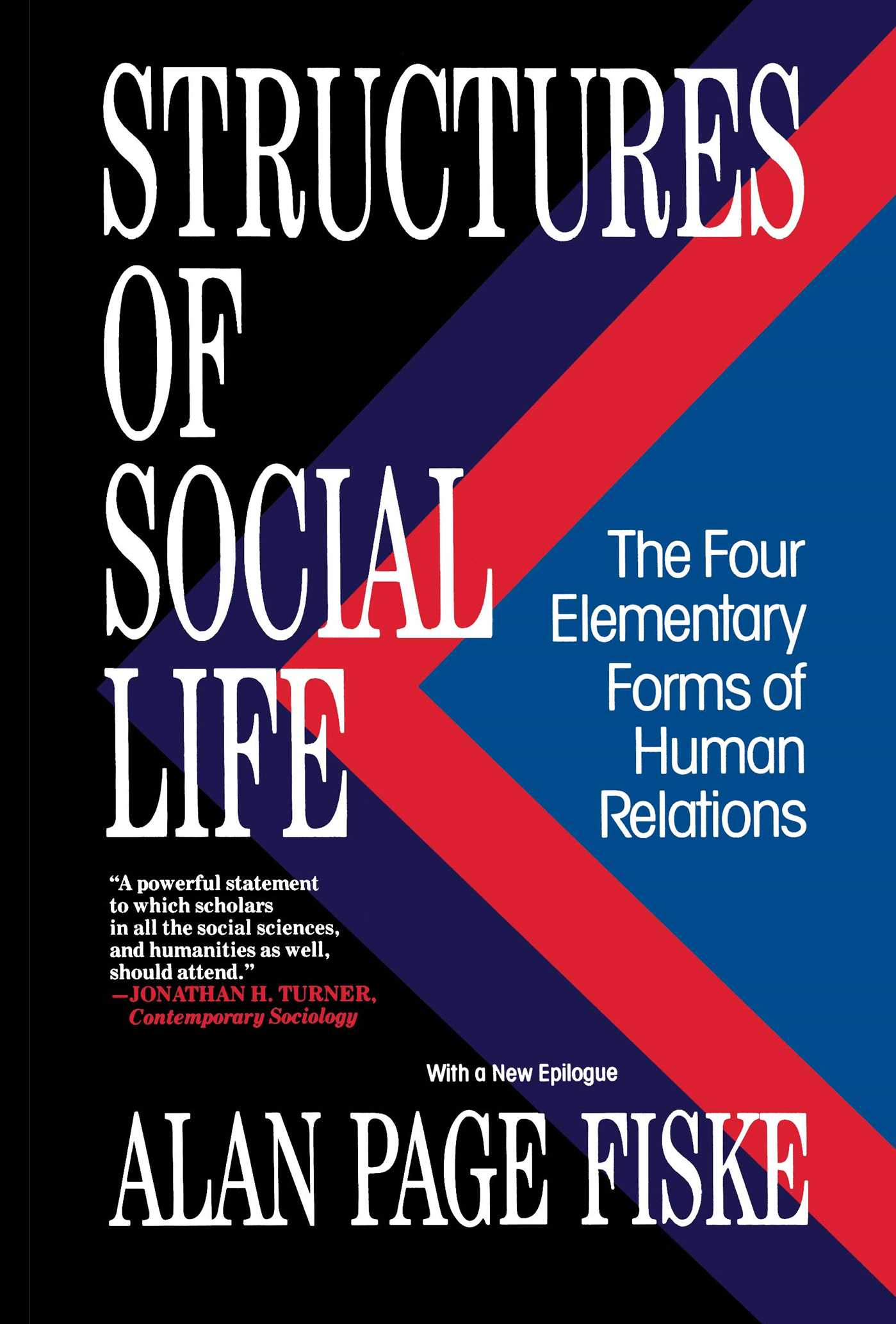 Structures of social life 9780029066874 hr