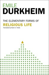 Elementary Forms Of The Religious Life