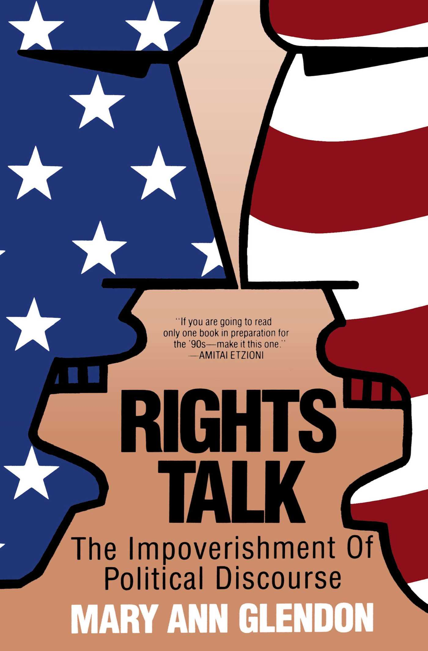 Rights talk 9780029118238 hr