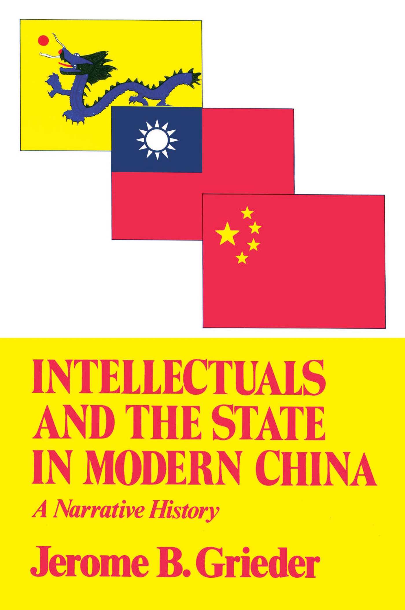 Intellectuals and the state in modern china 9780029126707 hr