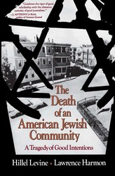 Death of an American Jewish Community