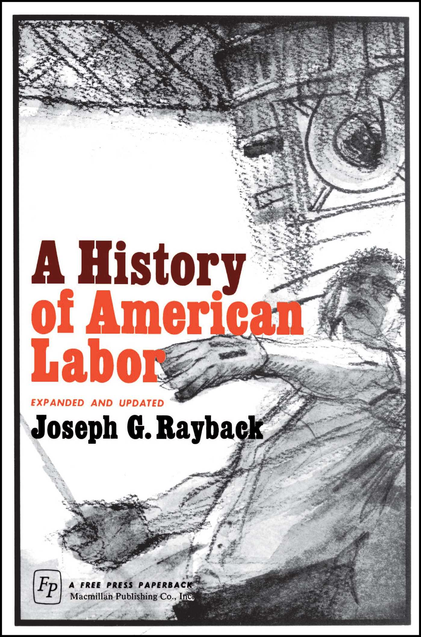 History of american labor 9780029258507 hr