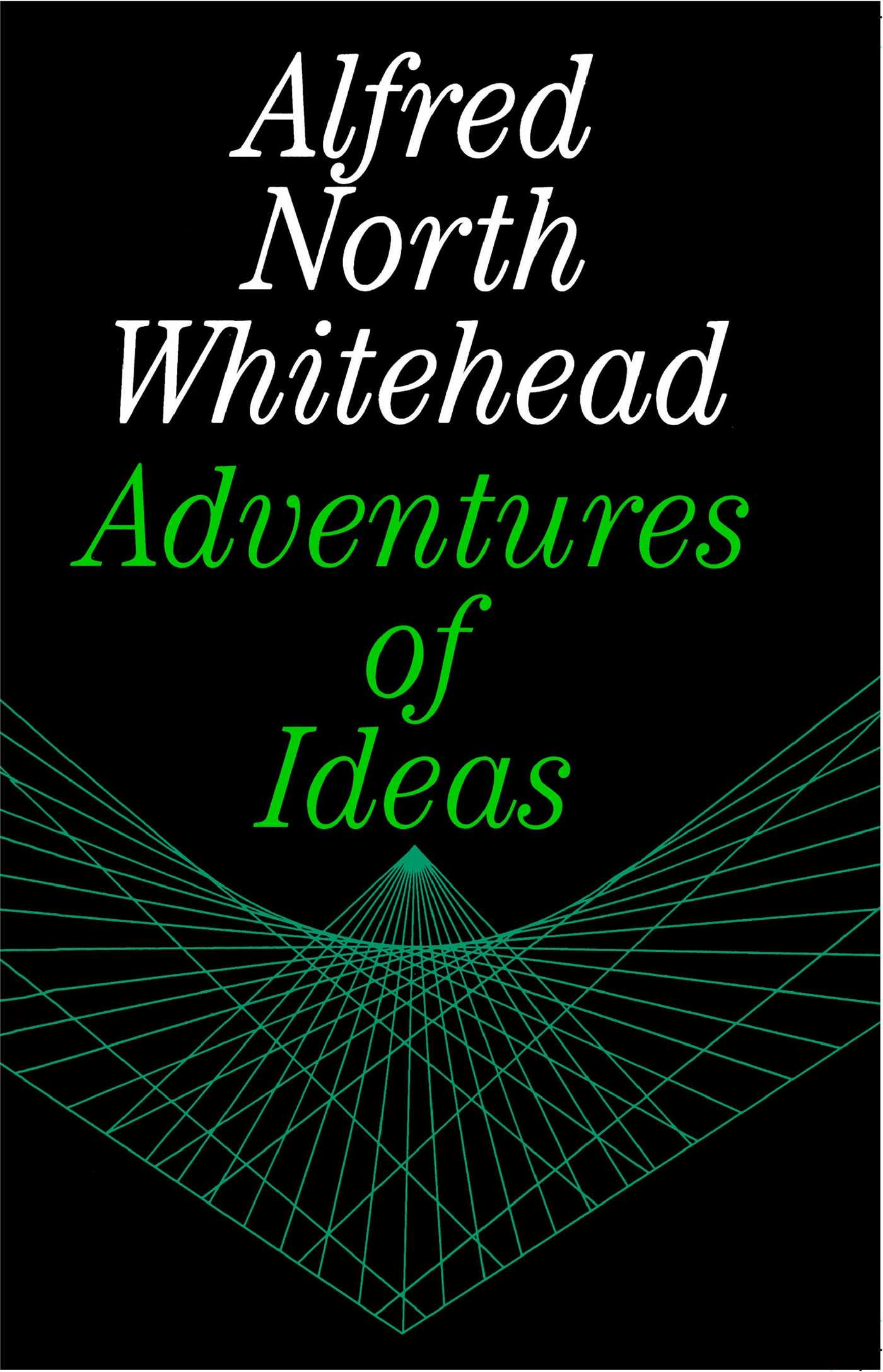 Adventures of ideas 9780029351703 hr