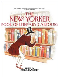 The New Yorker Book of Literary Cartoons